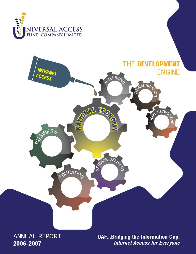 Annual Report 2006-2007