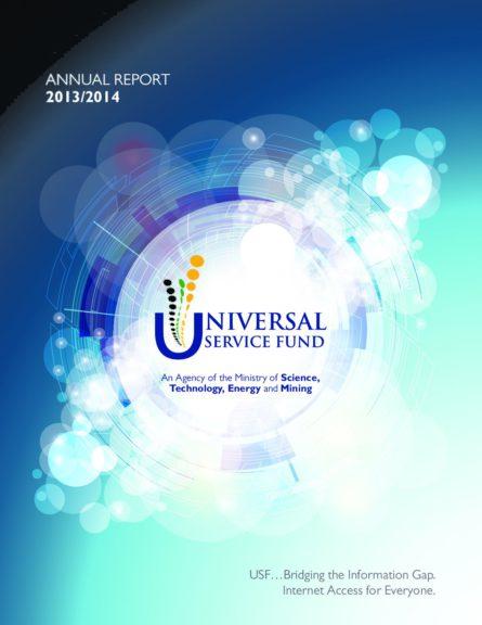 Annual Report 2013-2014
