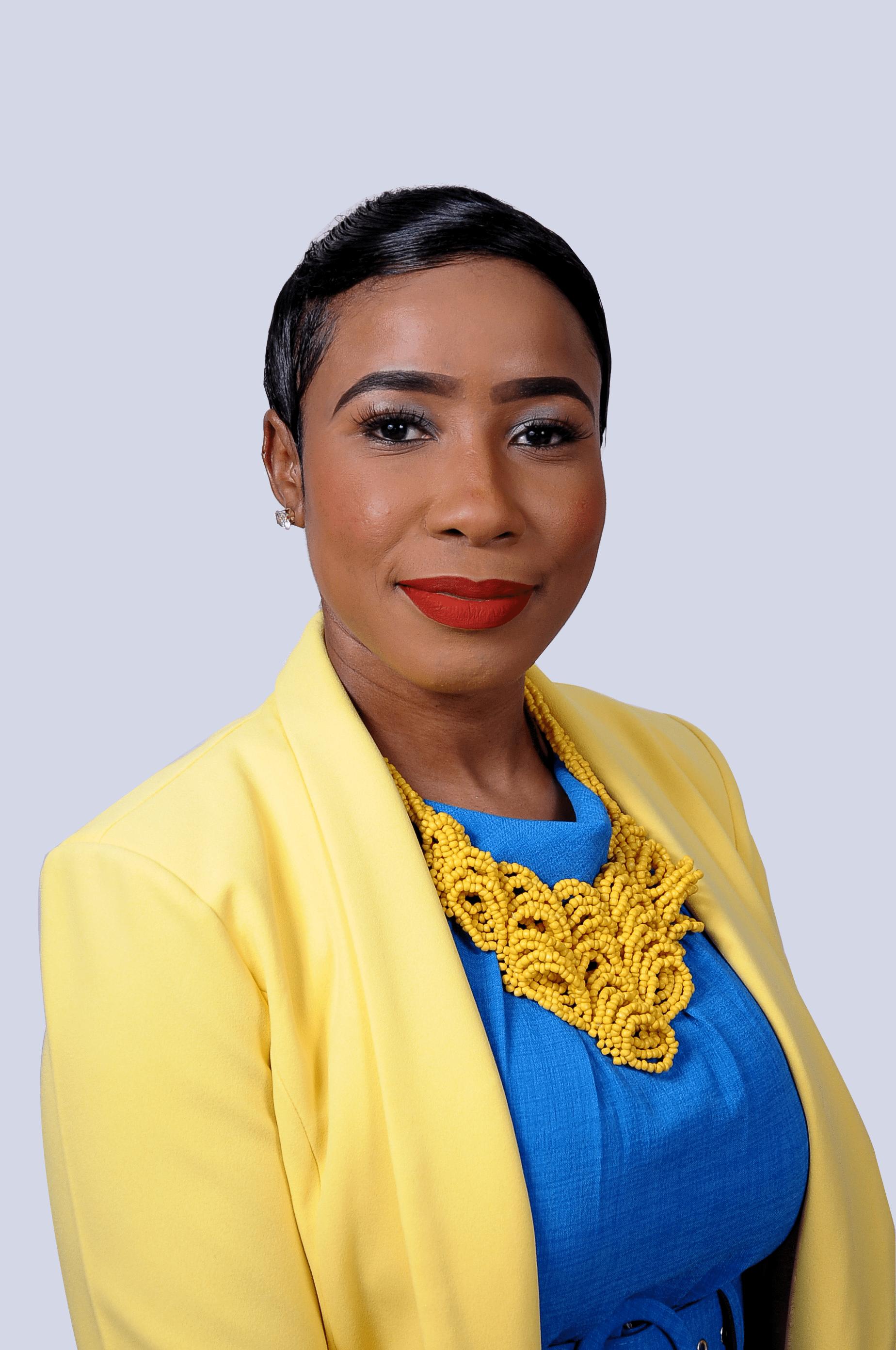 Shanique Cornawall Universal Service Fund (USF)