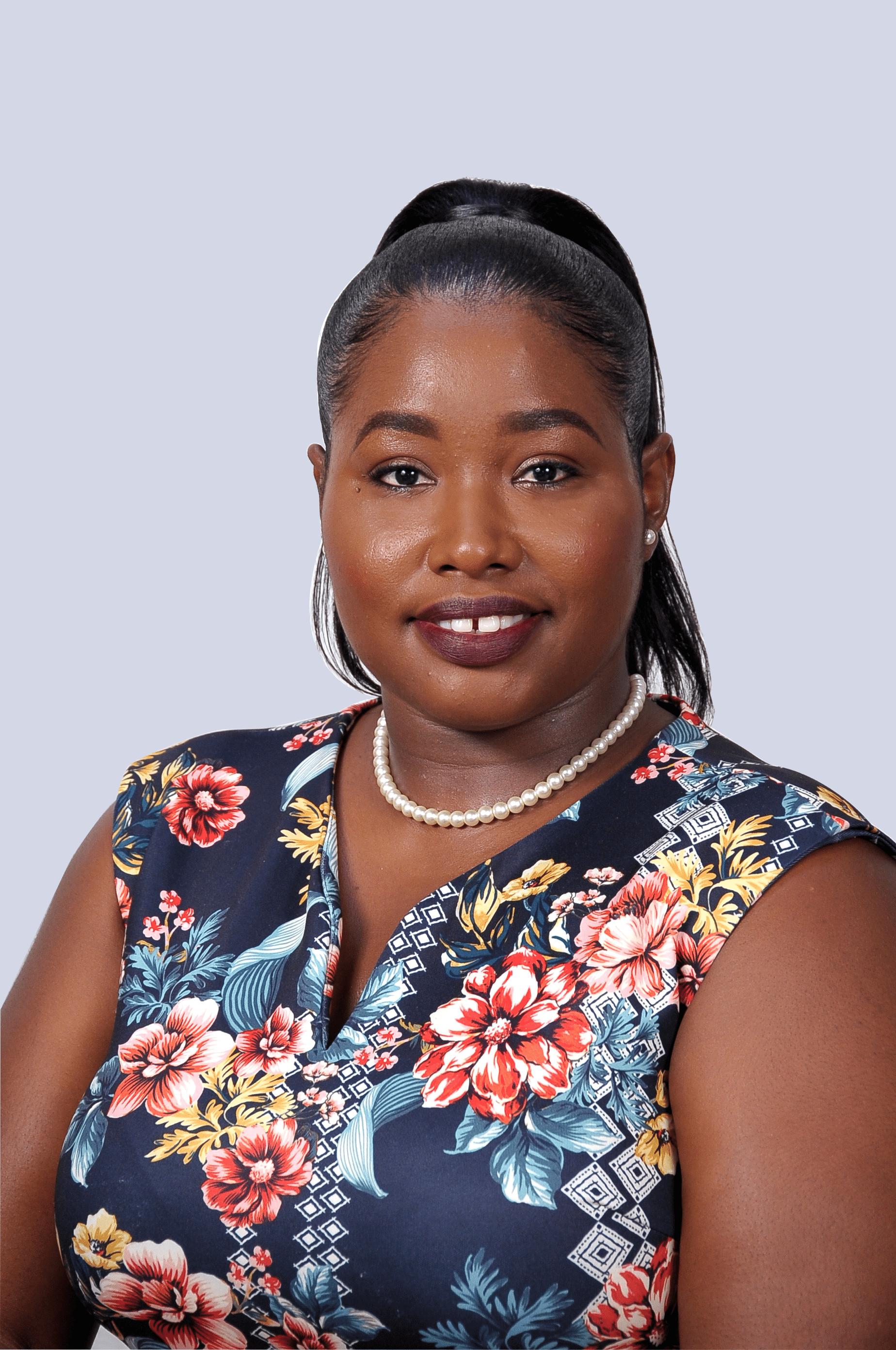 Shanique Graham Universal Service Fund (USF)