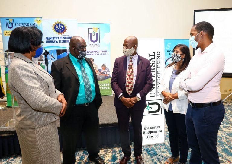 Universal Service Fund - UNIVERSITY RESEARCH GRANT PROGRAMME