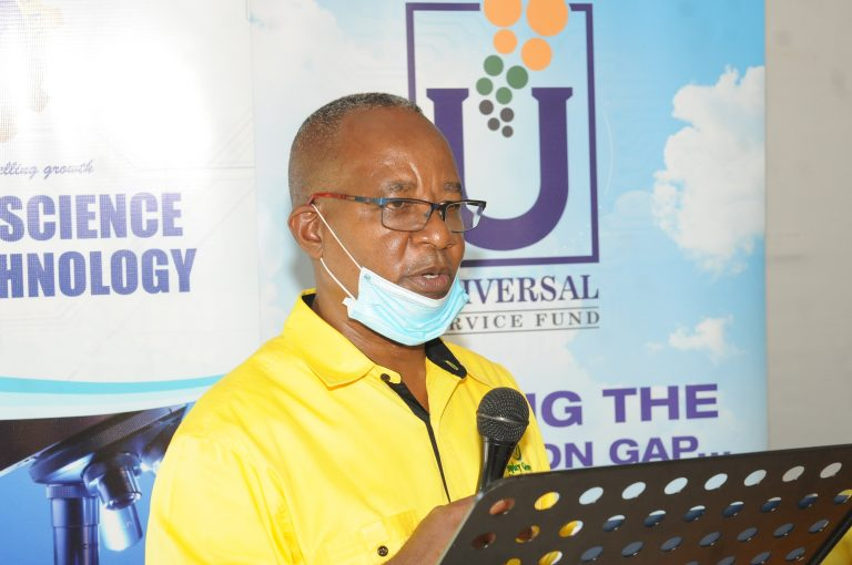 Universal Service Fund Spicy Grove Community Access Point Launch