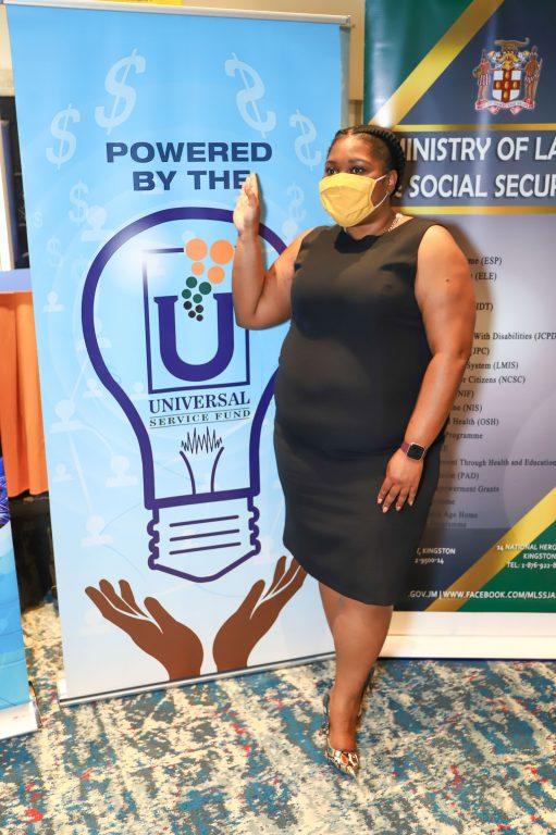Universal Service Fund - PEP GRANTS & PATH SCHOLARSHIP PRESENTATIONS