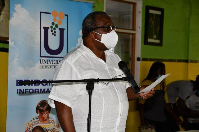 Montego Bay Boys & Girls Universal Service Fund