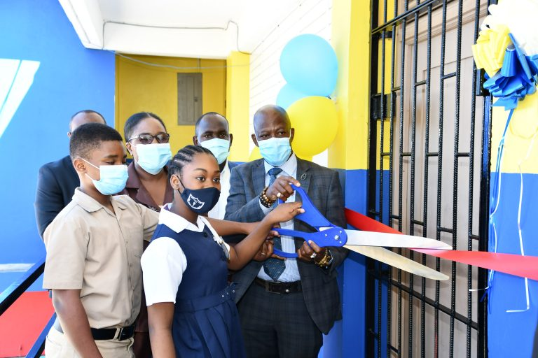 Universal Service Fund Barracks Road Primary CAP Launch